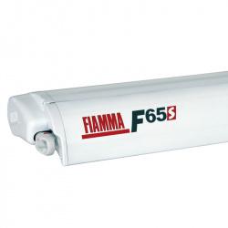 Store FIAMMA F65 S idéal Fourgon Fiat Ducato et camping-car