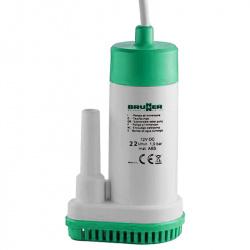 Pompe à eau 12 V immergée 22 Litres minute