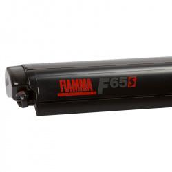 Store FIAMMA F65 S boitier noir Deep Black