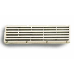GRILLE AERATION REFRIGERATEUR - PM