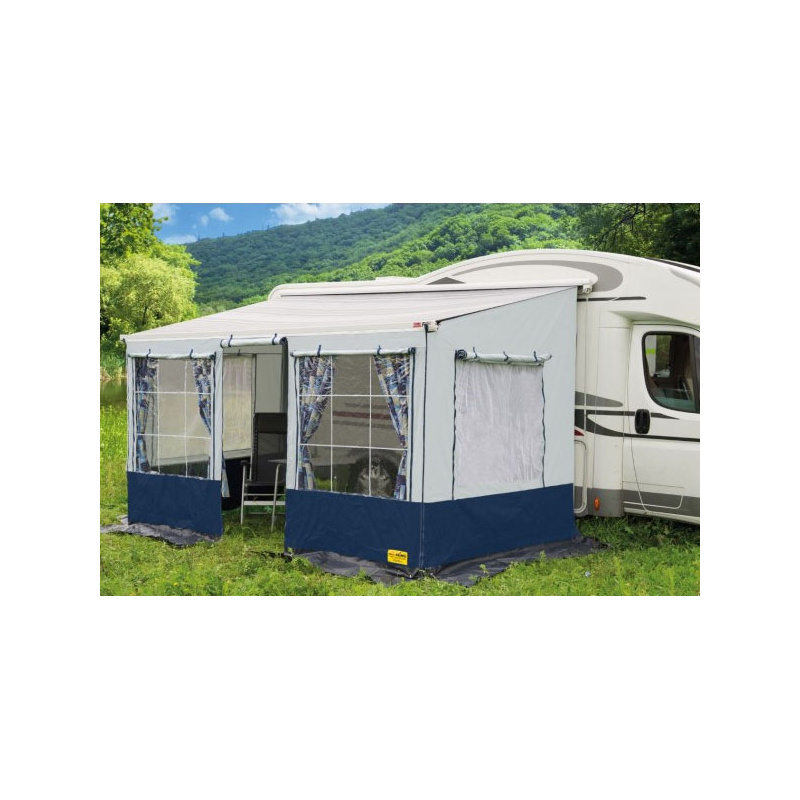 Auvent Universel Pour Store Camping Car Et Fourgon Toutes