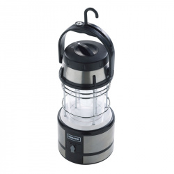 Lanterne de camping rechargeable