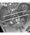 Plaque de cuisson Dometic PI8062M 2 feux avec couvercle