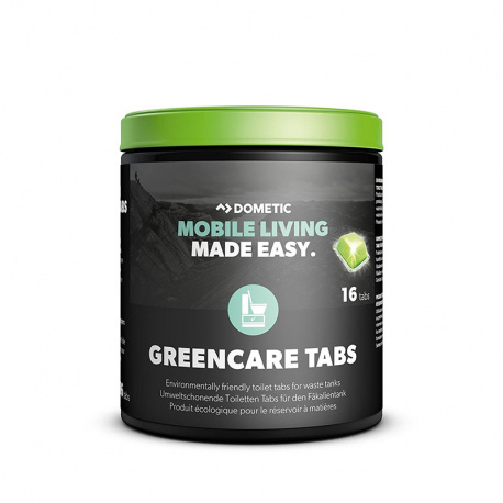 GREENCARE TABS - DOMETIC