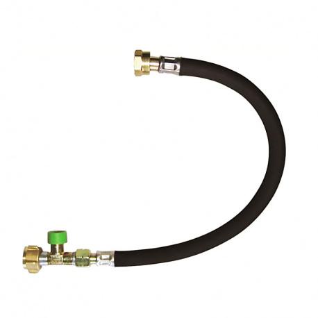 lyre gaz Secumotion Trumatic longueur 45 cm