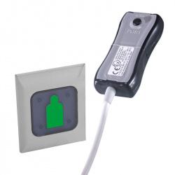 Gaslevel avec écran de contrôle externe