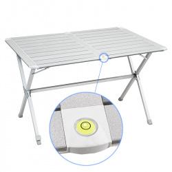 Table Silver Gapless LEVEL 4 BRUNNER