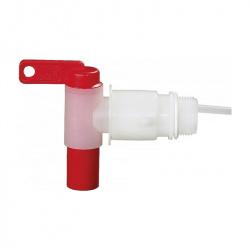 robinet pour jerrican avec ventilation
