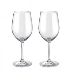 Set de 2 verres à vin pour vin rouge 60 cl