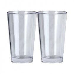 Set de verres à cocktail 40 cl Polycarbonate