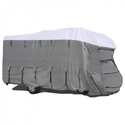 Housse de protection 4 SAISONS camping-car CAMPER COVER 12M BRUNNER