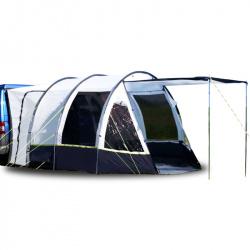 Auvent Camping-car TOUR ACTION 6