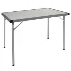 Table Silver Gapless Extender