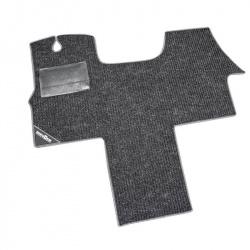isolant tapis cabine