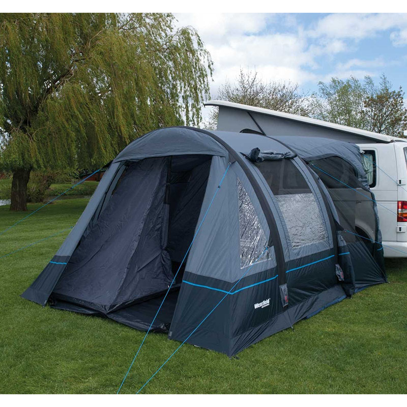 Camping Australia Store: Auvent Camping-car WESTFIELD HYDRA 300 Small