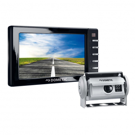 Pack camera de recul PERFECTVIEW RVS 550
