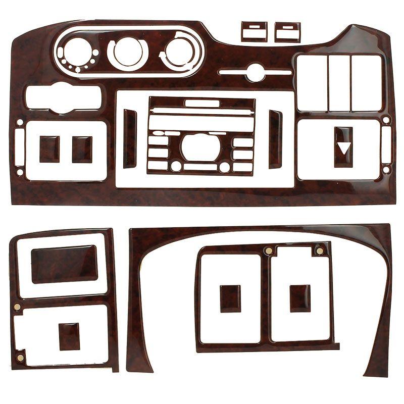 habillage tableau de bord 19 pi ces ford de 2006 2010 leader loisirs. Black Bedroom Furniture Sets. Home Design Ideas