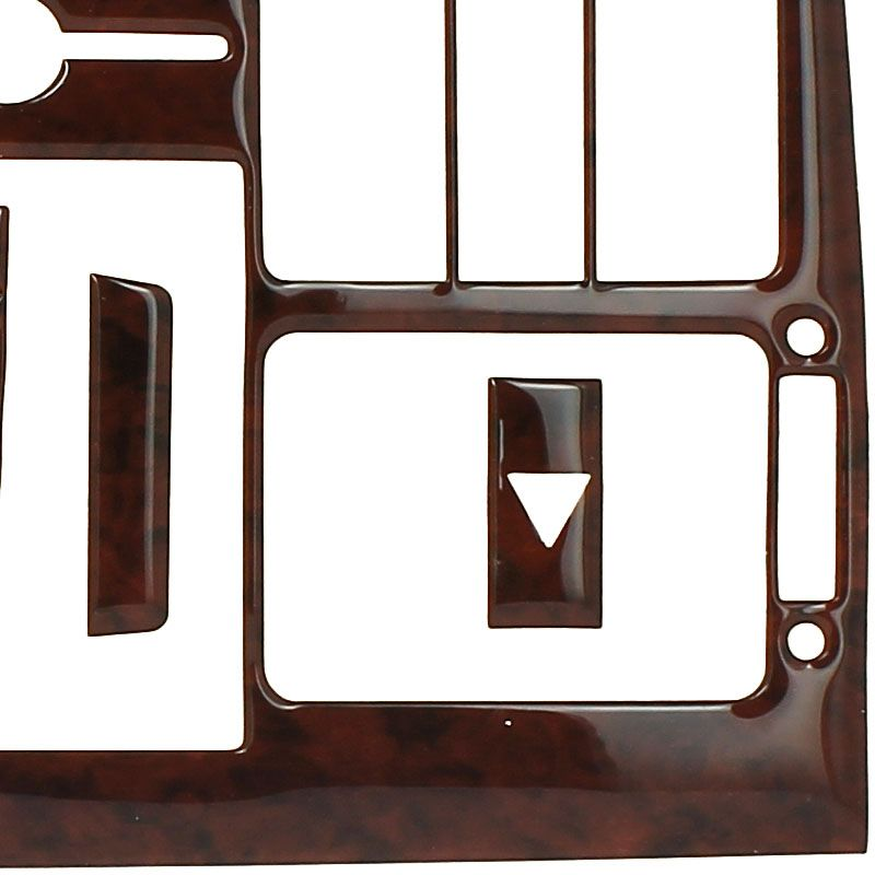 habillage tableau de bord 19 pi ces ford de 2006 2010. Black Bedroom Furniture Sets. Home Design Ideas