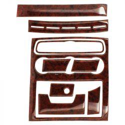 Habillage tableau de bord 18 pièces - Sprinter W906 de 2006 à 2015