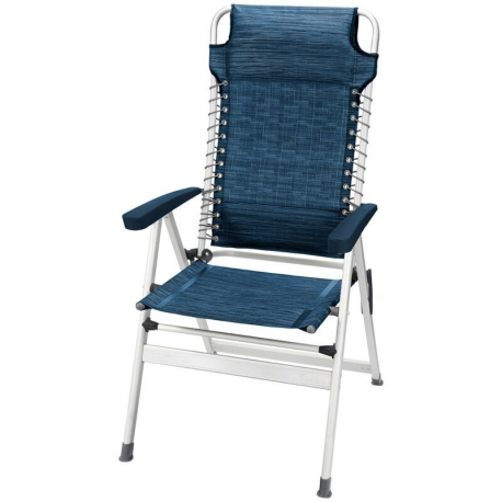 Fauteuil de camping BRUNNER Kerry suspension contours Midnight