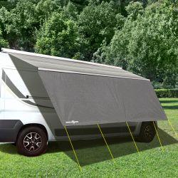 Pare soleil SUNNY VIEW pour store de camping-car et fourgons