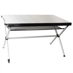 Table pliante alu ACCELERATE Gapless