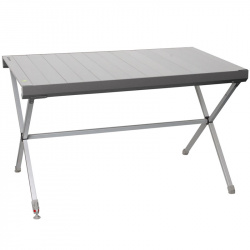 Table TITANIUM AXIA