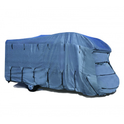 Housse de protection pour camping-car CAMPER COVER 6M