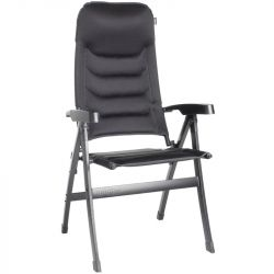 Fauteuil Luxe DREAM 3D Anthracite