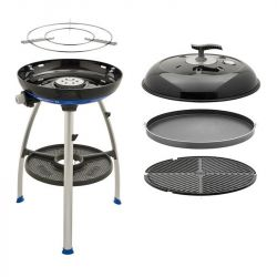 Barbecue Carri chef 2 BBQ / Plancha Cadac