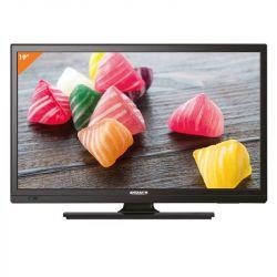 Téléviseur Vision Grand Angle Ultra HD ANTARION 47 cm
