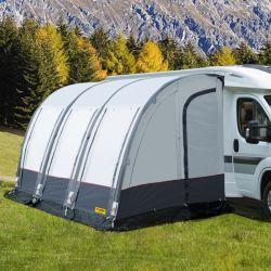 Auvent gonflable pour camping-car CASA AIR de REIMO