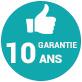 garantie 10